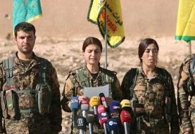 ایران تکذیب کرد: دخالتی در عملیات ترکیه علیه شبه نظامیان کرد پ ک ک نداریم
