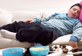 فیلم: آمار ابتلا به کرونا و مرگ بر اثر آن در کودکان و نوجوانان چاق ۴۰ درصد از بقیه بیشتر است