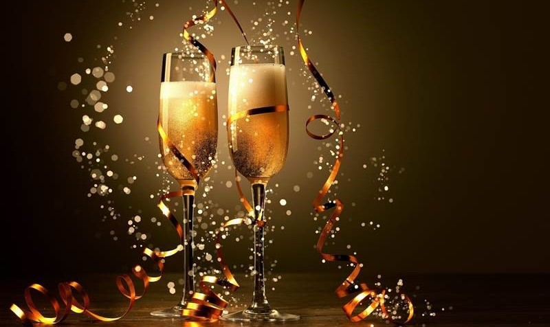New Year's Eve Party @ Fleur De Lis (with Persian Music & Full Dinner)