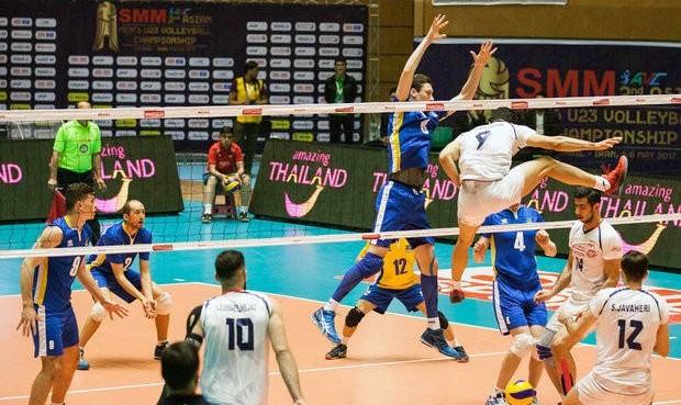 برای اولین بار در تاریخ والیبال نوجوانان ایران در رده بندی جهانی اول شد، بزرگسالان در رده هشتم بهترین های جهان