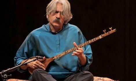 Persian Setar Improvisations: Kayhan Kalhor with Kiya Tabassian