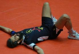 عدم بازگشت «سعید معروف»  کاپیتان تیم والیبال ایران خبرساز شد؛ پناهندگی یا استراحت