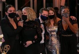 اعلام برندگان جوایز امی با پیشتازی یک کمدی