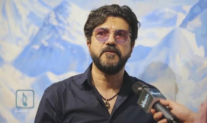 عکس: سامان خواننده لسآنجلسی در تهران دستگیر شد+ سامان کیست؟