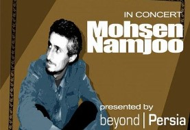 Mohsen Namjoo Live in Concert: Washington DC