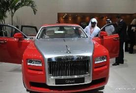 علیرغم دشمنی های امارات، ایران سالانه صدها میلیون دلار برای واردات خودرو به امارات میفرستد!
