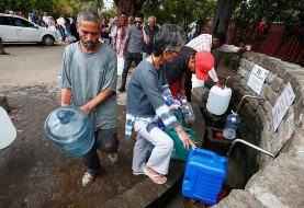 تهران، کیپ تاون، پکن و مکزیکو به سرعت به سوی کمآبی پیش میروند: ۴۵ میلیون نفر در ۴ شهر در خطر خشکسالی