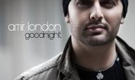 Amir London LIVE