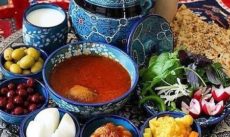 همه چیز در باره آبگوشت ایرانی: از تاریخچه و خواص تا راه و رسم پختن ...