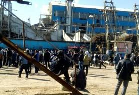نمایندگان سندیکای هفتتپه در بازداشت میمانند