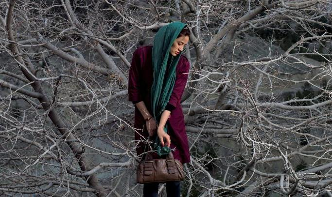 My Iran: Six Women Photographers