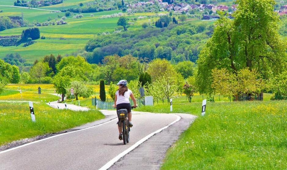 Some Good News For the Planet: Germany's Cycle Highways and ...