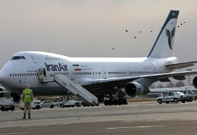 Iran Air official: US plans to stop our international flights but will fail
