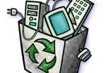 برنامه بازیافت وسایل الکترونیکی