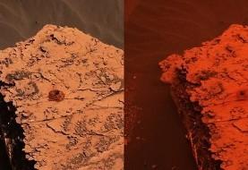 طوفان سراسر مریخ را دربرگرفته است: ابهام در سرنوشت کاوشگر ناسا