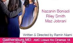 Shirin in Love Film Screenings