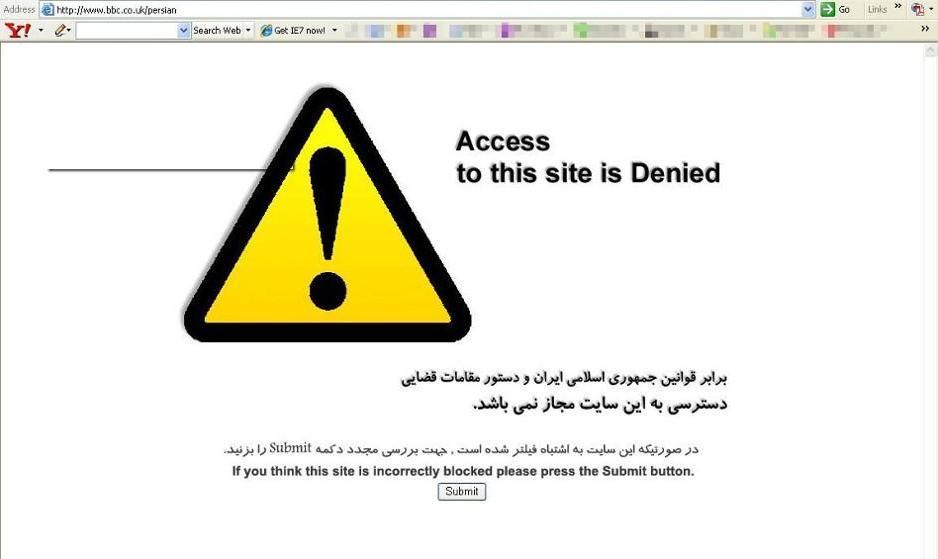 واکنش وزیر ارتباطات به طرح سانسور بیشتر اینترنت: تمایل مردم به اینترنت ماهوارهای را بالا میبرد