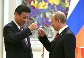 اروپا بازنده اصلی تصمیم ترامپ؟ روسیه و چین به دنبال پر کردن جای اروپا در ایران