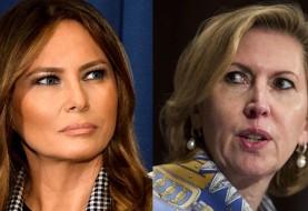 معاون تندرو و نظامی گرای «جان بولتون» به درخواست همسر ترامپ برکنار شد