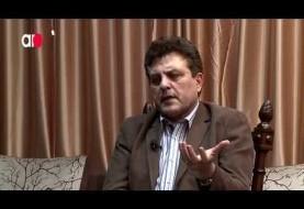 لطیف پدرام: در افغانستان ۸۰ درصد مردم فارسی صحبت میکند چرا سرود ملی پشتو است؟