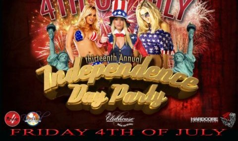 13th Annual Independence Day Party