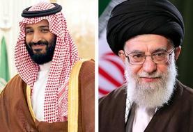 نشانه های جدی از آب شدنِ یخ روابط بین ایران و عربستان دیده می شود