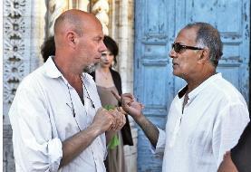 Italian Cinematographer of La Grande Bellezza and Kiarostami's Certified Copy to Visit Tehran