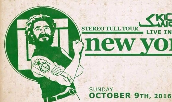 Kiosk Live in Concert, Stereo Tull Tour