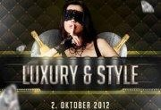 Luxury & Style Meet Energy Party