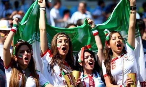بازیهای جام جهانی را کجا رایگان بدون سانسور تماشا کنید؟