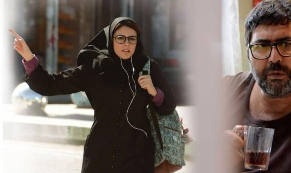 Washington, D.C. Screening of Daughter in Persian with English Subtitles