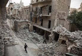 پیشنهاد روسیه به آمریکا برای مشارکت در بازسازی سوریه