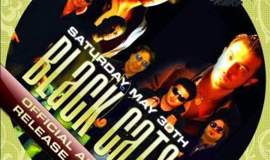 Black Cat's Album Release Party