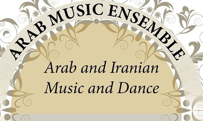 Iranian and Arab Music Ensemble Fall Concert