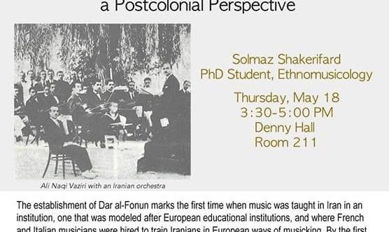 سلماز شاکری فرد: ریشههای غربی در موسیقی سنتی ایرانی