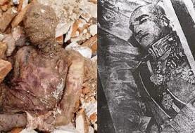 عضو شورای شهر تهران: مومیایی جنازه رضا شاه بود، محل دقیق دفن در صحن عبدالعظیم را مسئولین امر میدانند