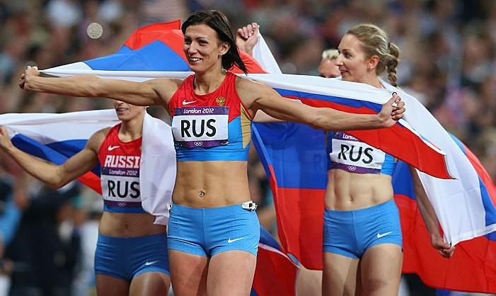 در پی اثبات دخالت دولت روسیه در دوپینگ، به رای جامعه جهانی روسیه از شرکت در المپیک زمستانی ۲۰۱۸ کره جنوبی محروم شد
