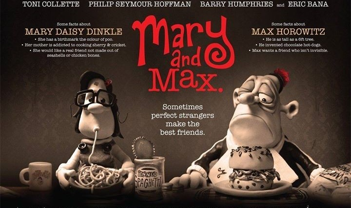 Mary and Max Film Screening