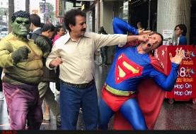 پروانه نمایش «لس آنجلس تهران» صادر شد: بازگشت پرستویی به کمدی