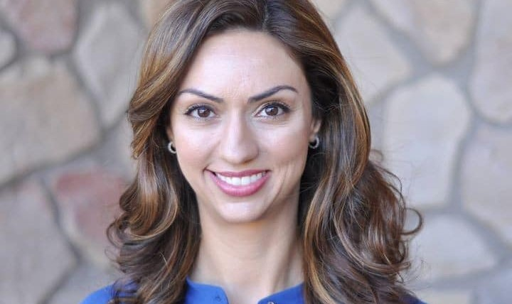 Doctor Mary Saifi on Allergy in Children