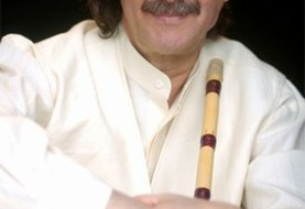 Lecture By Hossein Omoumi: Classical Persian Music Structures