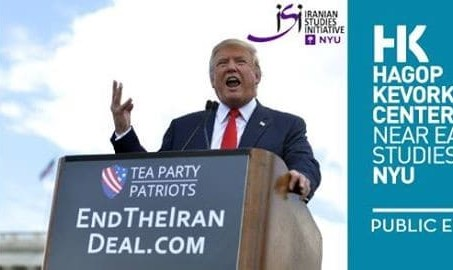 Iran and a Trump Presidency: Rational Fear or Colorful Bluster?
