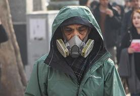 Tehran City Council member: We still cannot talk about the real source of odor in Tehran