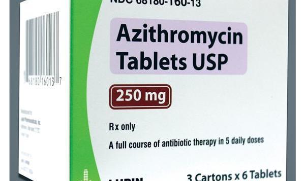 جهانپور: آزیترومایسین بهترین اثر درمانی را در بیماران کرونا داشته است