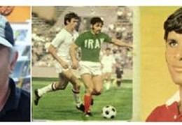 Meet Parviz Ghelichkhani, Former Captain of Iranian Soccer Team
