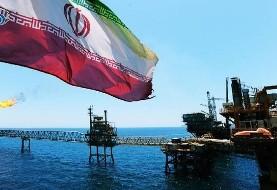 خرید حجم بی سابقه نفت ایران از سوی چین