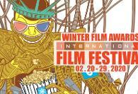 Special Promotion Code: Winter Film Awards International Film Festival