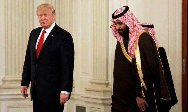 کاخ سفید: بنسلمان با روشهای مؤثرتری از تحریم ها تنبیه خواهد شد