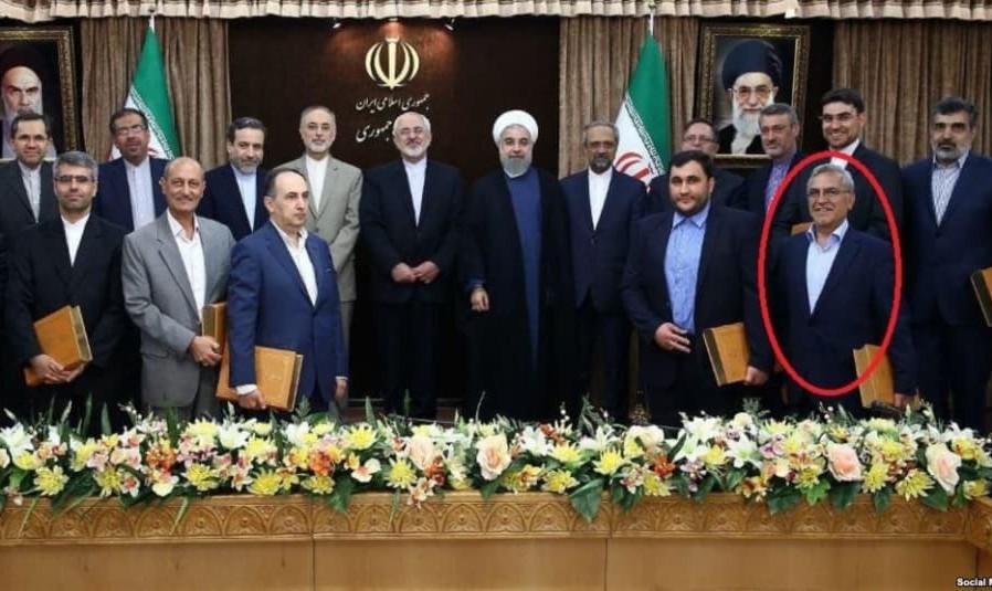 وزیر اطلاعات: دری اصفهانی با معاونت ضدجاسوسی ما همکاری داشته/ قوه قضائیه: وزیر اطلاعات دروغ میگوید!