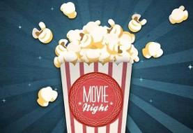 Persian Movie Night at UC Davis